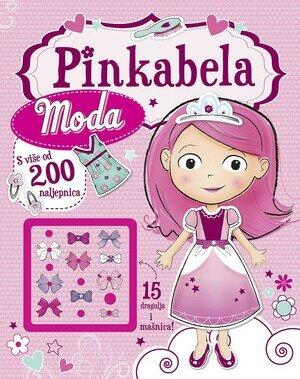 Pinkabela   moda rgb max