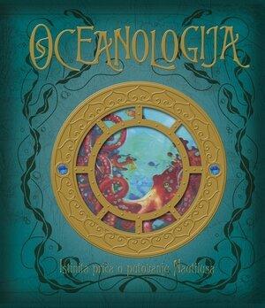 Oceanologija korice