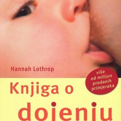 Knjiga o dojenju