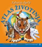 Zabavni djecji atlas zivotinja
