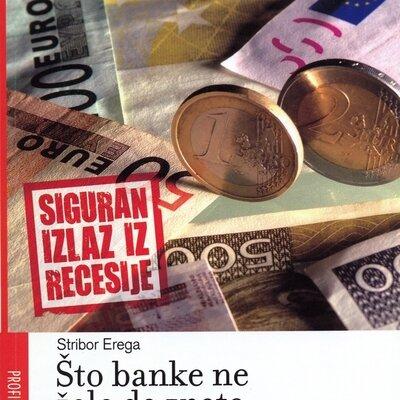 Sto banke ne zele da znate