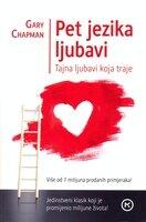 Pet jezika ljubavi