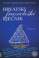 Hrvatski frazeoloski rjecnik