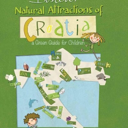 Discover natural atrractions of croatia