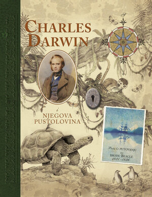 Charles darwin i njegova pustolovina