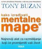 Kako izradivati mentalne mape