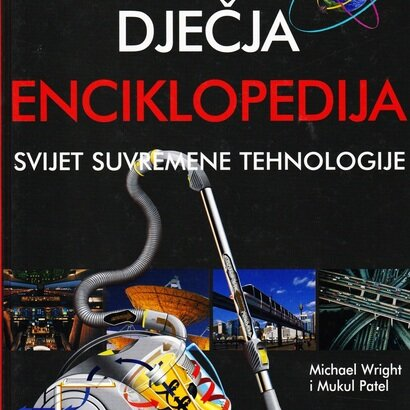 Djecja enciklopedija