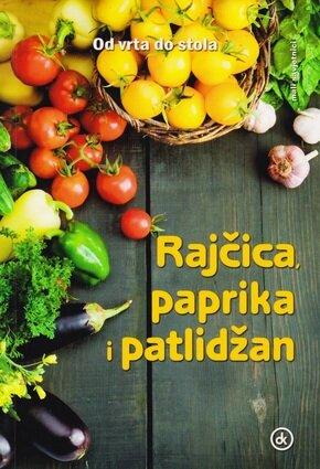 Rajcica paprika i patlidan