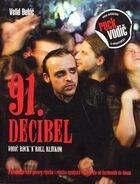 91 decibel