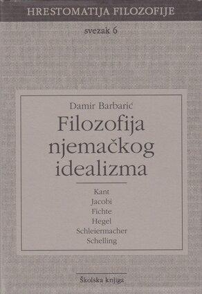 Filozofija njemackog idealizma