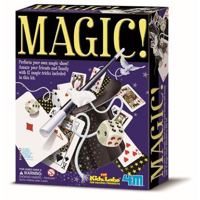 Set magicnih trikova