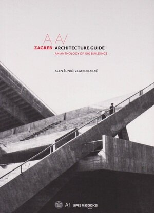 Zagreb architecture guide