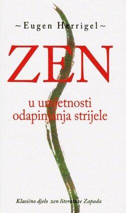 Zen i umjetnost odapinjanja strijele