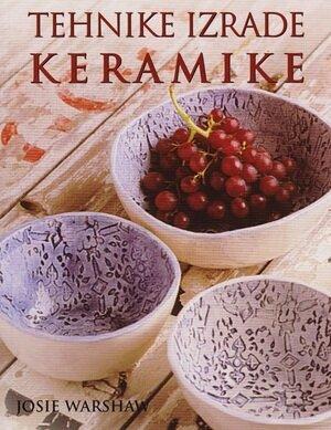 Tehnika izrade keramike