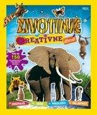 Zivotinje kreativne aktivnosti