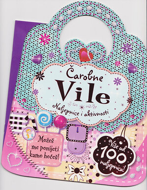 Carobnevile 001