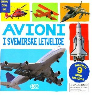 Avioni i svemirske letjelice