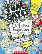 Tom gates odlicni izgovori i druge dobre fore