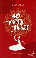 40 pravila ljubavi