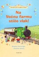 Na vocnu farmu stize vlak