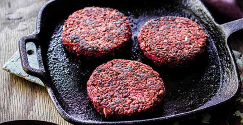 Praviburger