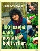 1001 savjet kako postati bolji vrtlar