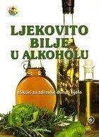 Ljekovito bilje u alkoholu