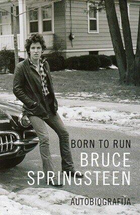 Born to run bruce sprinsteen