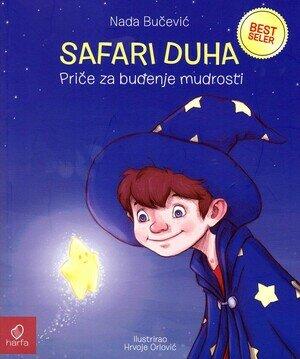 Safari duha price za budenje mudrosti