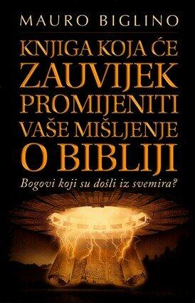 Knjiga koja ce zauvijek promijeniti vase misljenje o bibliji