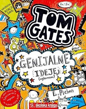 Tom gates genijalne ideje