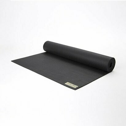 Jade travel mat black 3mm