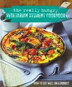Really hungry vegetarian student cookbook