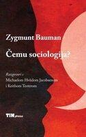 Cemu sociologija