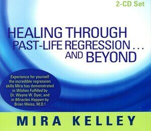 Healing through past life regression and beyond