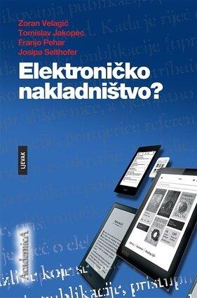 Elektronicko nakladnistvo
