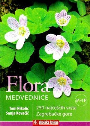 Flora medvednice