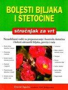 Bolesti biljaka i stetocine