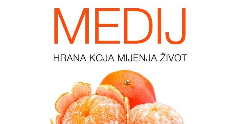 Medicinski medij kuharica