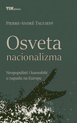 Osveta nacionalizma
