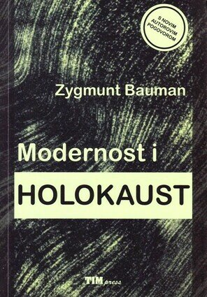 Modernost i holokaust