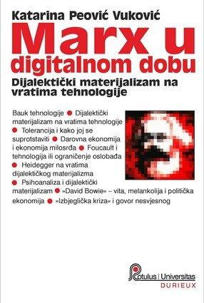 Marx u digitalnom dobu