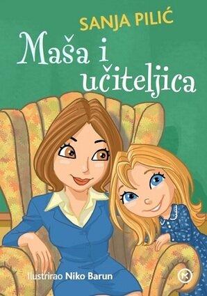 Maša i učiteljica