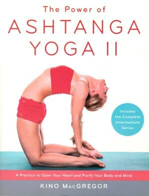Power of asthanga yoga 2