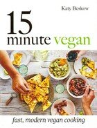 The 15 minute vegan