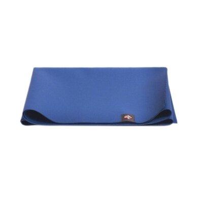 Putna prostirku za  jogu eko superlite true blue