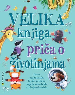 Velika knjiga priča o životinjama
