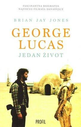 George lucas jedan zivot