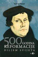 500 godina reformacije diljem svijet