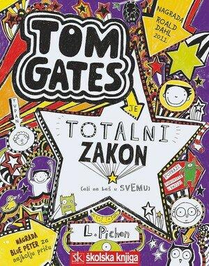 Tom gates je totalni zakon